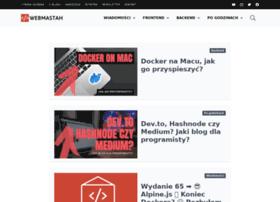 webmastah.pl