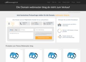 webmaster-blog.de