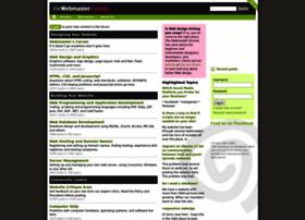 webmaster-forums.net