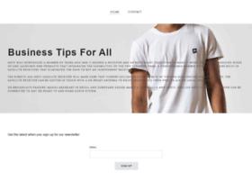 webmaster-link-exchange.com