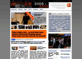 webmaster-meeting.com