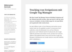 webmaster-zentrale.de