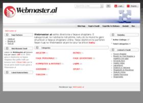 webmaster.al
