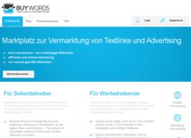 webmaster.buywords.de