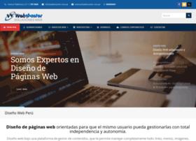webmaster.com.pe