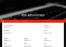 webmaster.dearbornschools.org