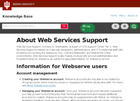 webmaster.indiana.edu