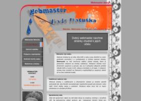 webmaster.lyrik.cz