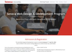 webmaster.senecacollege.ca