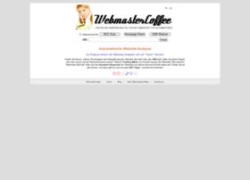 webmastercoffee.com