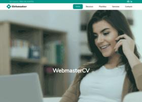 webmastercv.jimdo.com