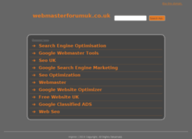 webmasterforumuk.co.uk