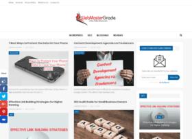 webmastergrade.com