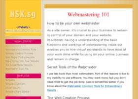 webmastering.nsk.sg