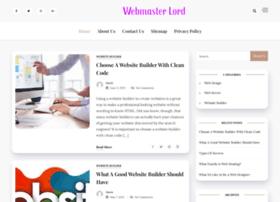 webmasterlord.net