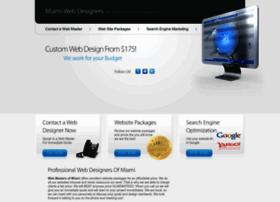 webmastermiami.com
