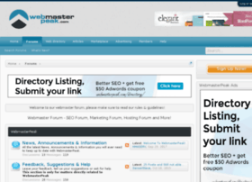 webmasterpeak.com