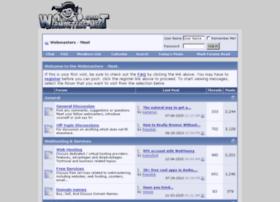 webmasters-meet.com