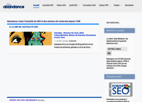 webmasters.abondance.com