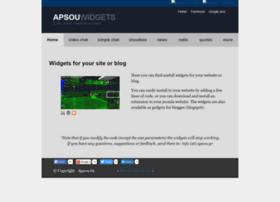 webmasters.apsou.gr