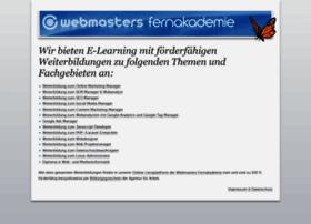 webmasters.de