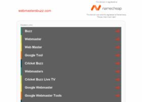 webmastersbuzz.com