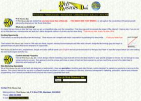 webmastersink.com
