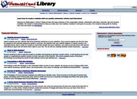 webmasterslibrary.com