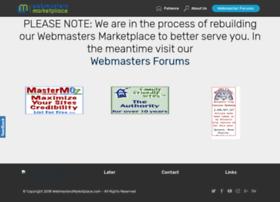 webmastersmarketplace.com