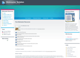 webmastersolution.com