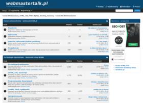 webmastertalk.pl