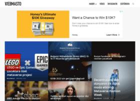webmasto.com