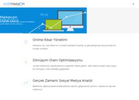 webmasyon.com