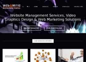 webmate.co.nz