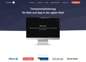 webmate.io