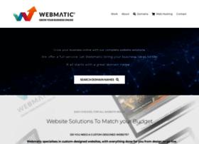 webmatic.com.au