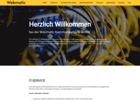 webmatic.de