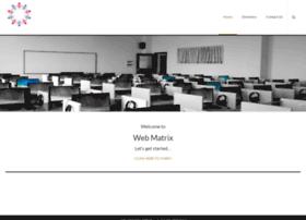 webmatrixinc.co.uk