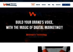 webmatrixtechnology.com