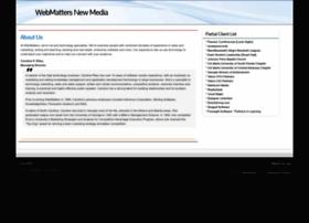 webmatters.com