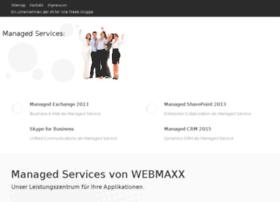 webmaxx.com