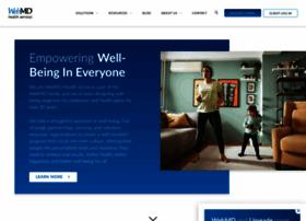 webmdhealth.com