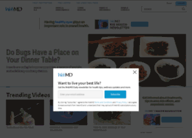 webmdhealth.net