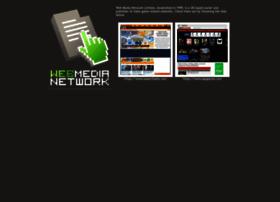 webmedianetwork.co.uk