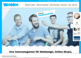 webmen.de