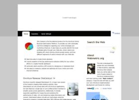 webmetric.org