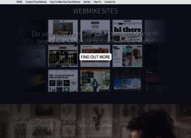 webmikesites.com