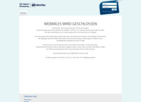 webmiles.at