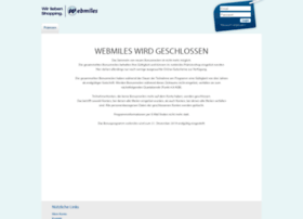 webmiles.ch