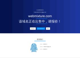 webmixture.com